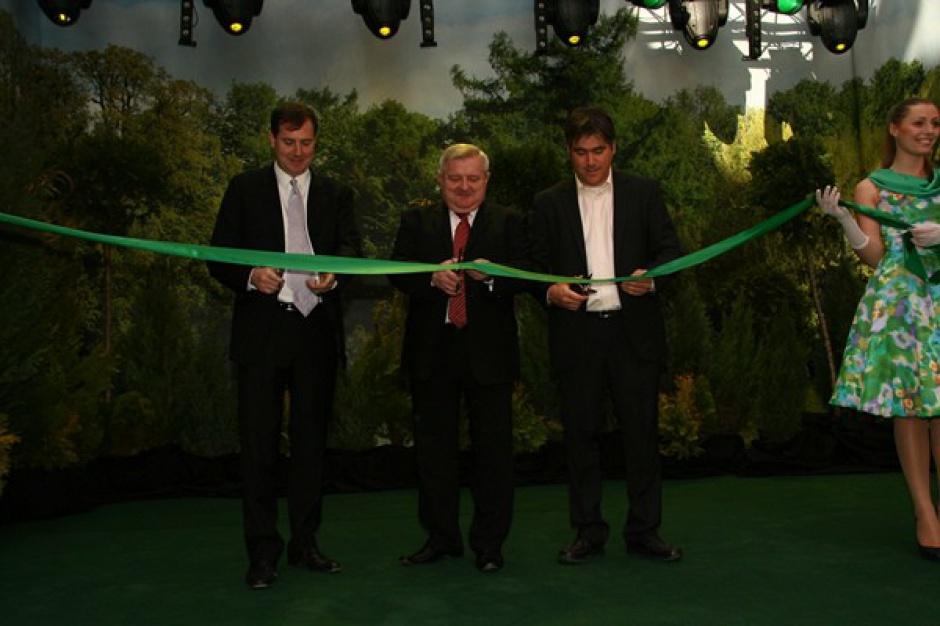 Nova Park: Ponad 30 tys. klientów w 5 godzin