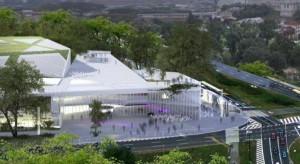 Immofinanz zacznie budowę Galerii Zamek zgodnie z pozwoleniem z 2004 roku