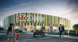 Poz-Bruk zbuduje SiloCenter. To drugi nowy projekt handlowy w Skórzewie