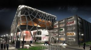 Pozwolenie na budowę Galerii Warmińskiej już w czerwcu