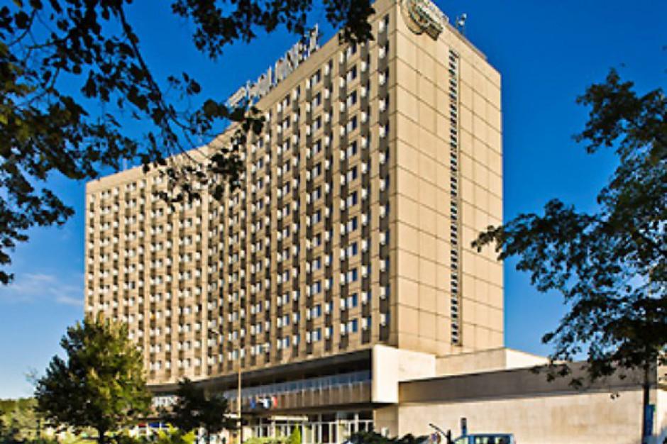 Orbis może w najbliższych miesiącach sprzedać hotel Polonez w Poznaniu