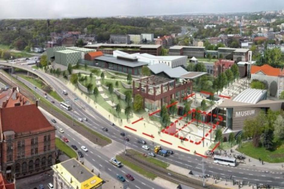 Dziś MultiDevelopment i miasto Gdańsk podpiszą umowę o przebudowie Targu Siennego i Rakowego