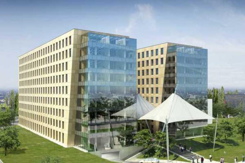 Inwestycja biurowa norweskiej spółki Selvaag Eiendom AS w rękach Unidevelopment