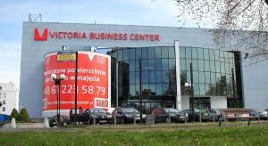 Victoria Business Center zmodernizowany za 13 mln zł - zobacz zdjęcia