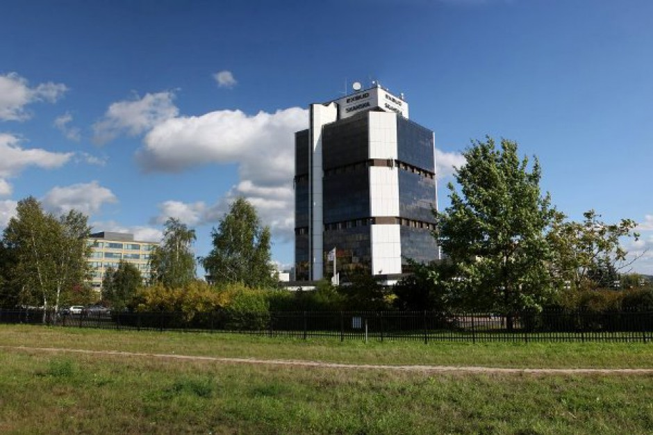 Dodatkowe 36 tys. mkw. biur w ramach Kieleckiego Centrum Biznesu