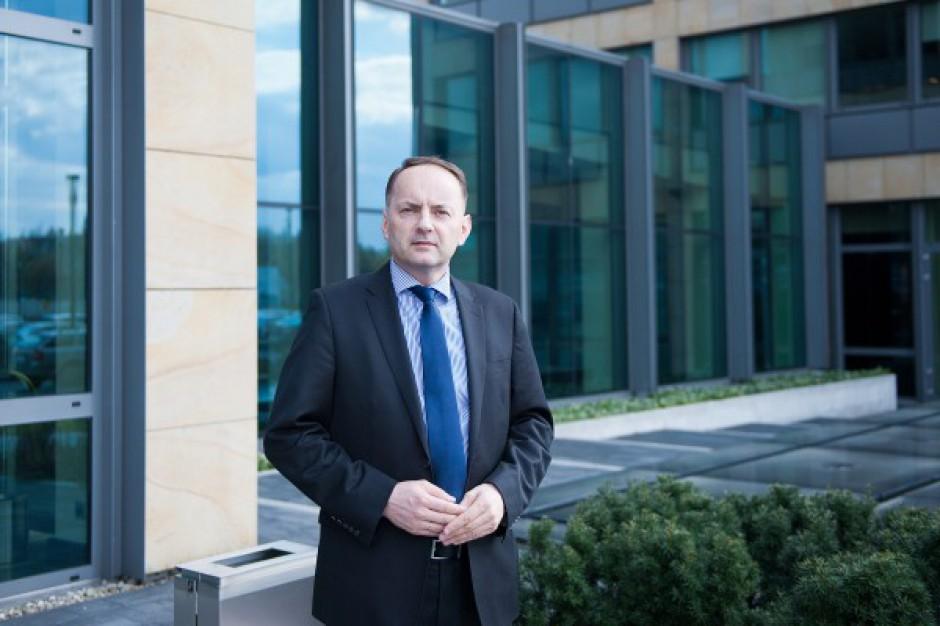 Biurowa ofensywa Echo Investment