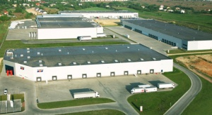 Scala Plastics Poland w Alliance Silesia Logistics Center