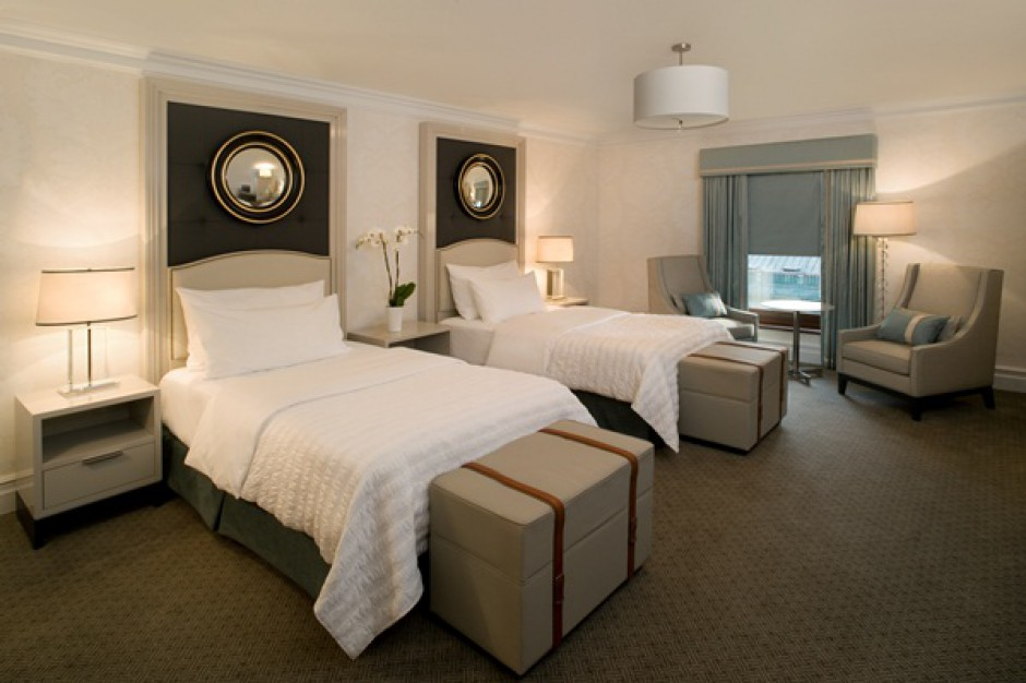 Hotel jak teatr - zobacz jak będzie wyglądał Le Meridien Bristol