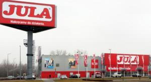 Sześć sklepów w sześć miesięcy - nowa Jula w Słupsku