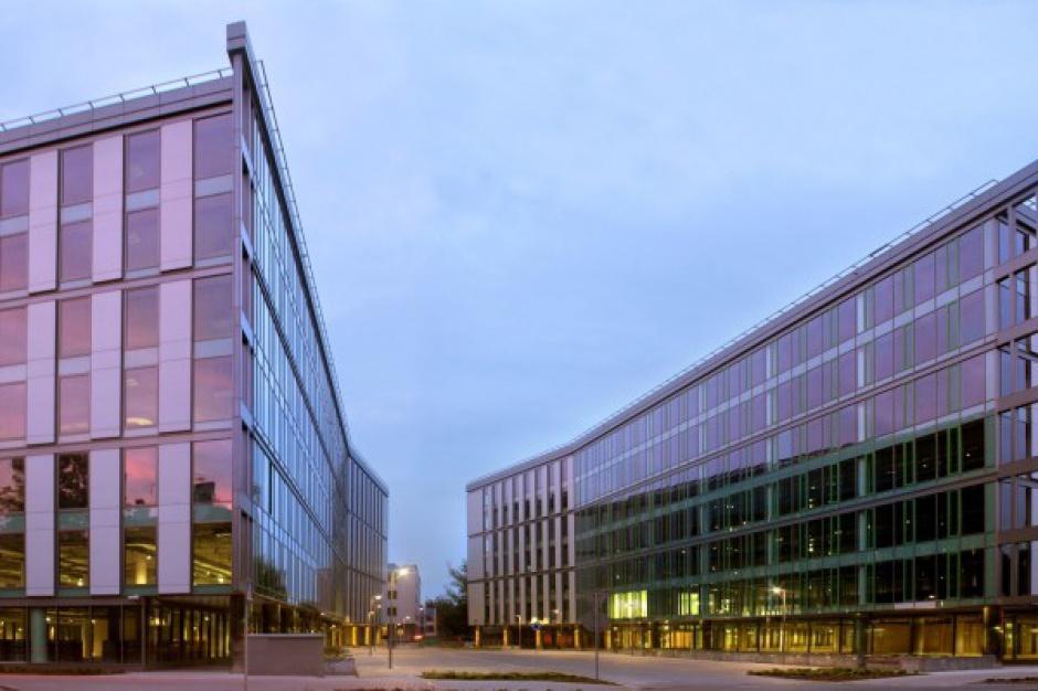 Deweloperzy szykują w Katowicach biurowce o łącznej powierzchni ponad 200 tys. mkw.
