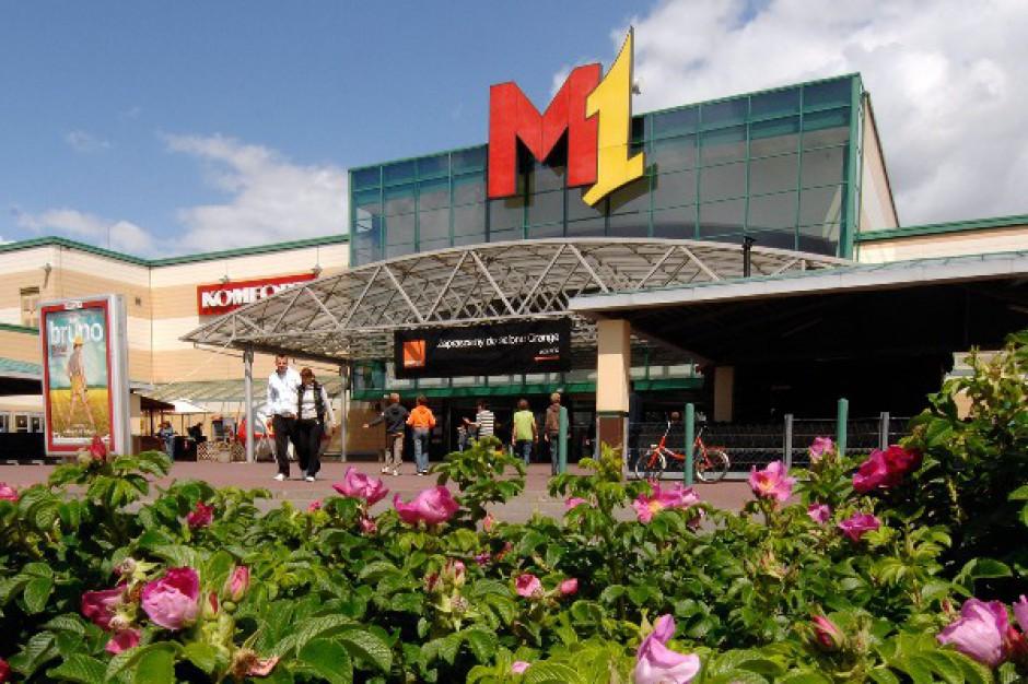 Metro Properties będzie powiększać centra M1 - wideo