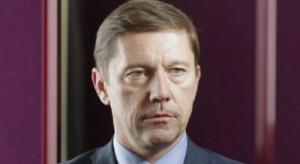 ECE celuje w Warszawę - wideo