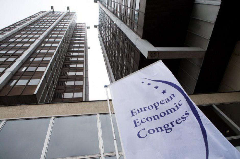 Nieruchomości komercyjne na Europejskim Kongresie Gospodarczym