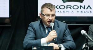 Dariusz Miłek: Jeszcze trzy galerie do zbudowania, a potem już tylko sklepy