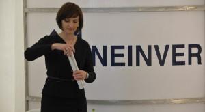 Neinver wmurował kamień węgielny pod inwestycję wartą 35 mln euro