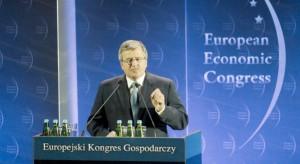 Zakończył się IV Europejski Kongres Gospodarczy