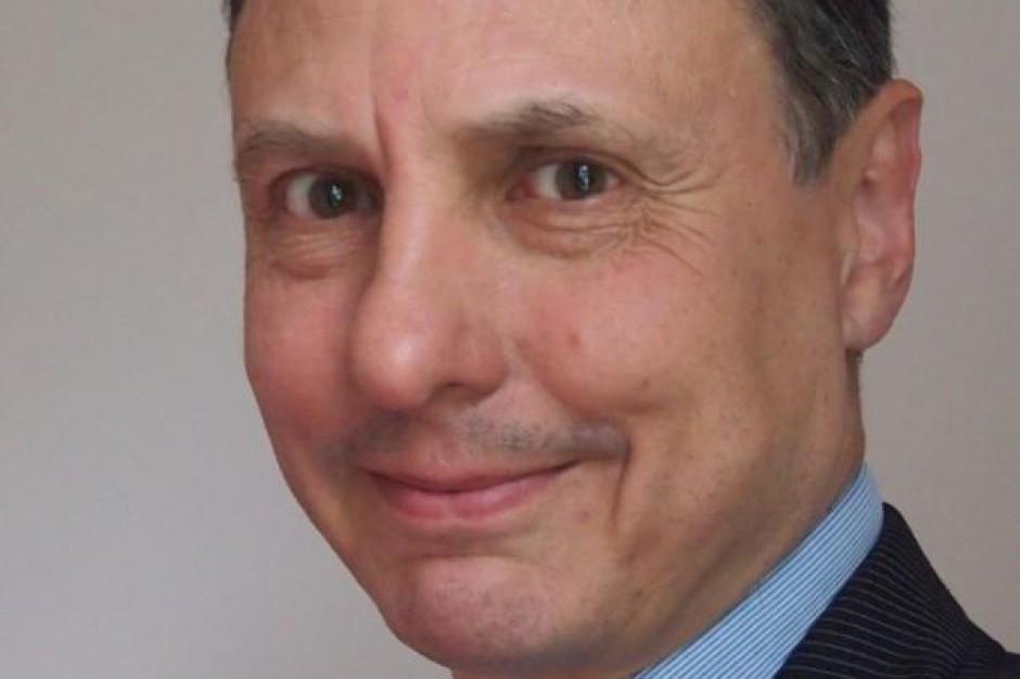 Nowy dyrektor w CB Richard Ellis