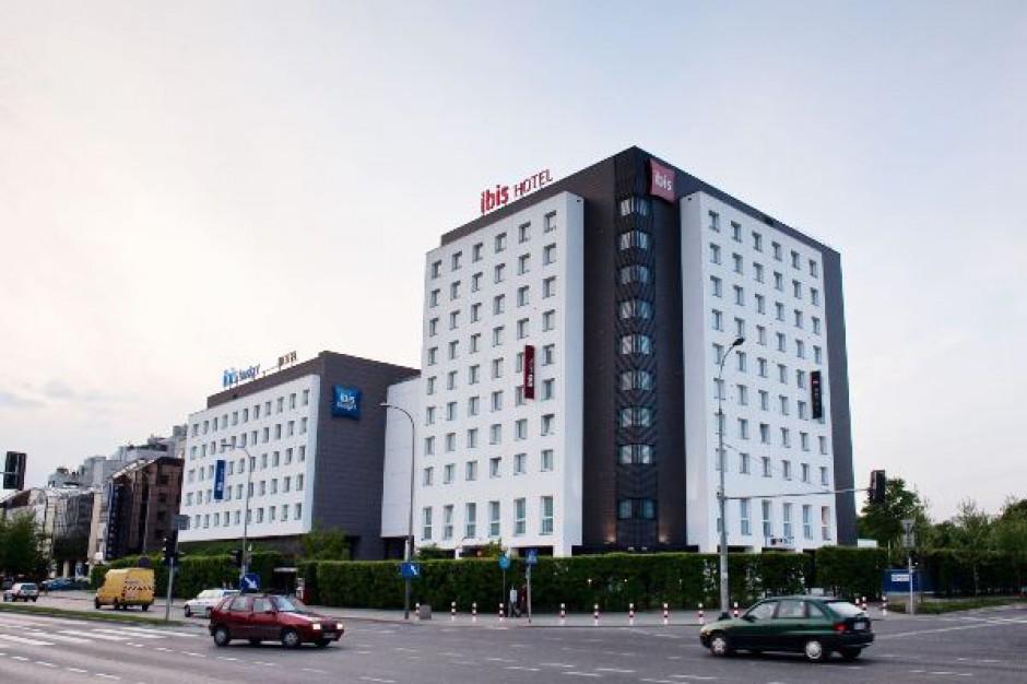 Ponad 330 nowych pokoi na hotelowej mapie Warszawy