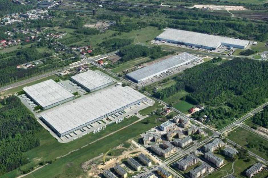 Nowe umowy najmu i rozbudowa Panattoni Park Łódź East