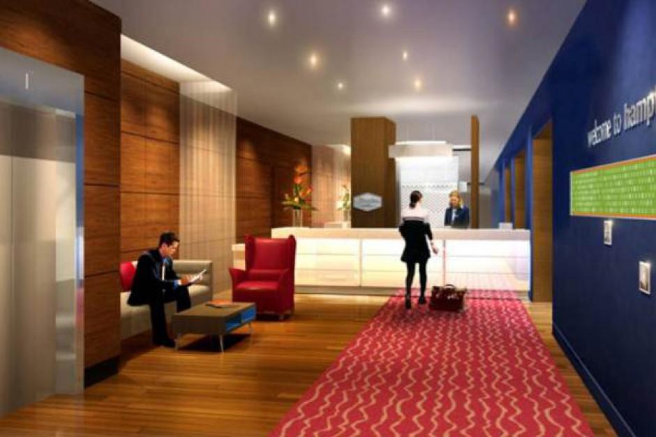 Rusza budowa Hampton by Hilton w Gdańsku i w Warszawie