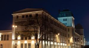 """Biura do wynajęcia w dawnym budynku """"Polskiej Wełny"""