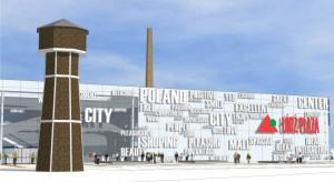 Plaza rusza z projektem w Łodzi