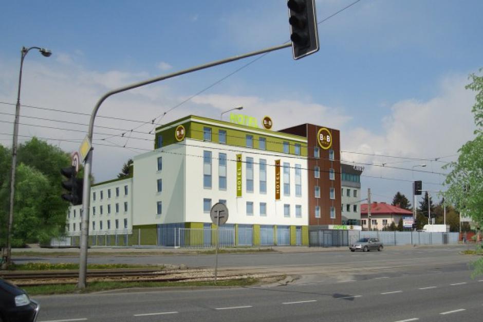 W Warszawie mogą powstać jeszcze trzy hotele B&B
