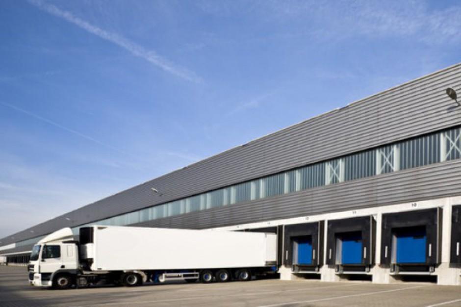 Logistyczne zaplecze Europy