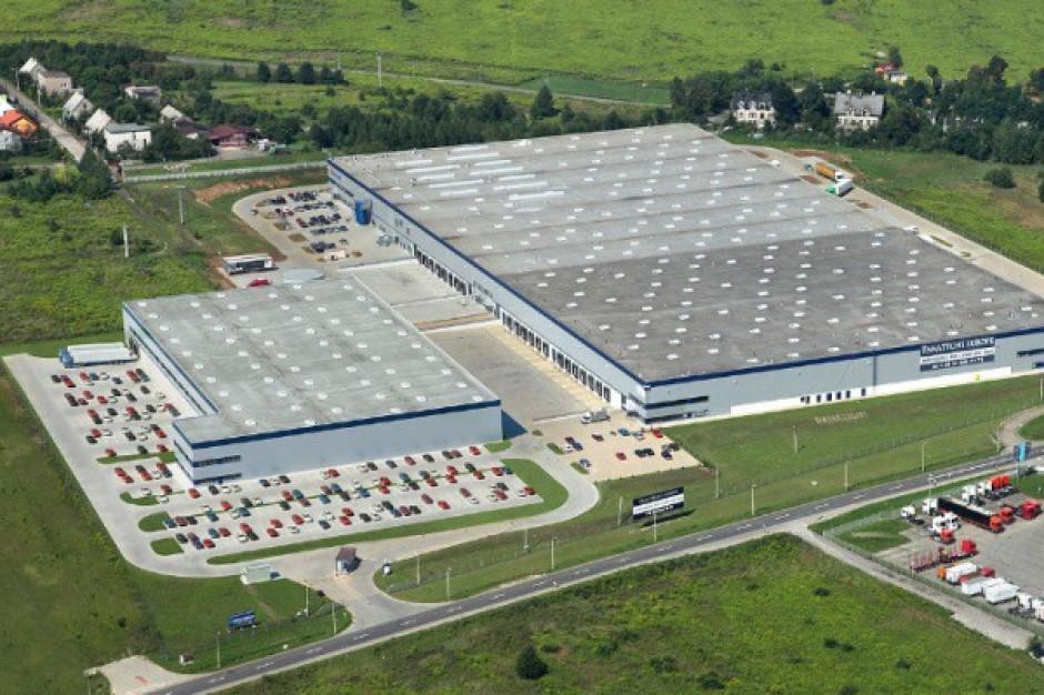 Johnson Electric wynajmuje blisko 11 tys. mkw. od Panattoni