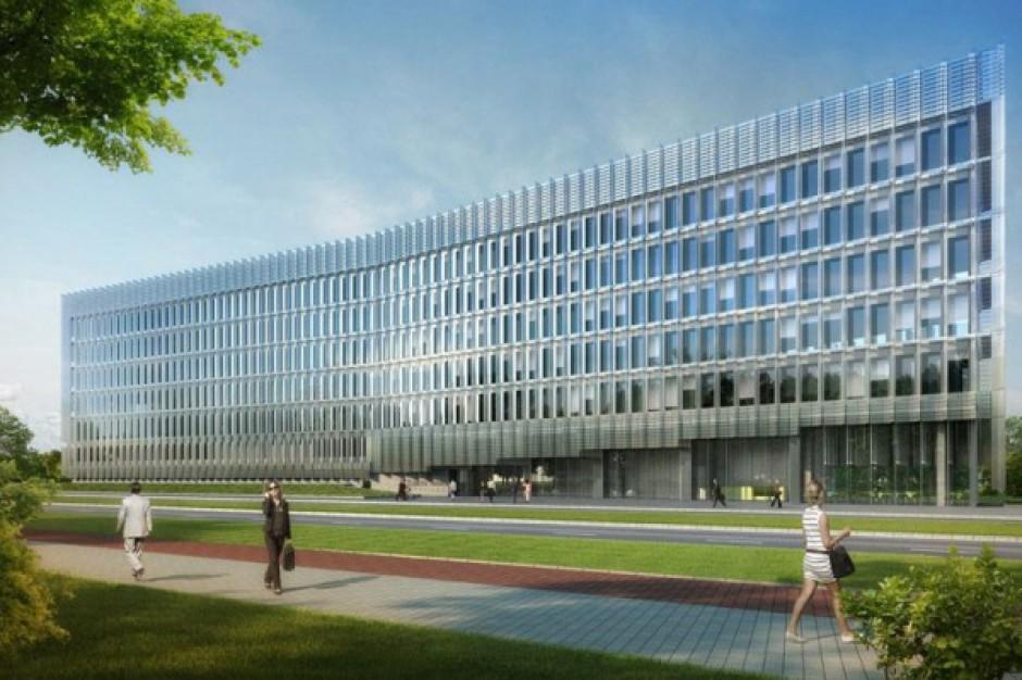 Okre Development wybuduje dwa biurowce w Warszawie