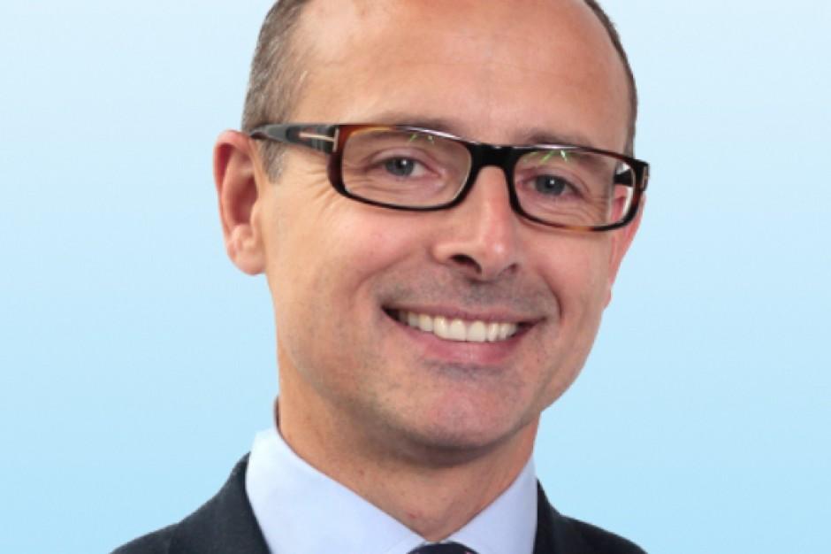 Colliers ma nowego szefa działu pow. handlowych w Europie Wschodniej