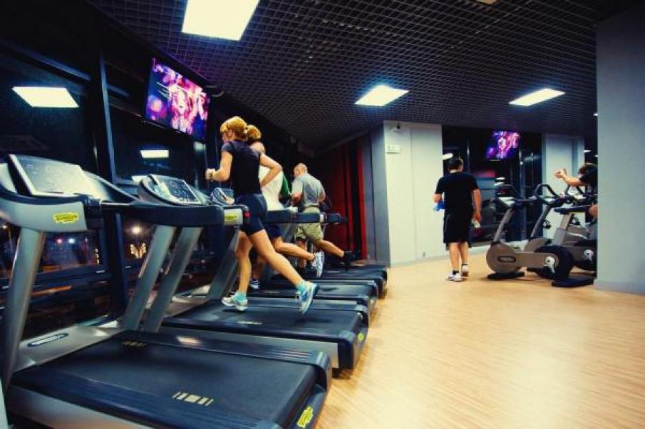 Dariusz Michalczewski otworzy klub fitness w Galerii Rumia