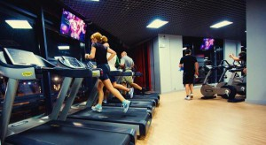 Kluby fitness w centrum - w coraz lepszej formie