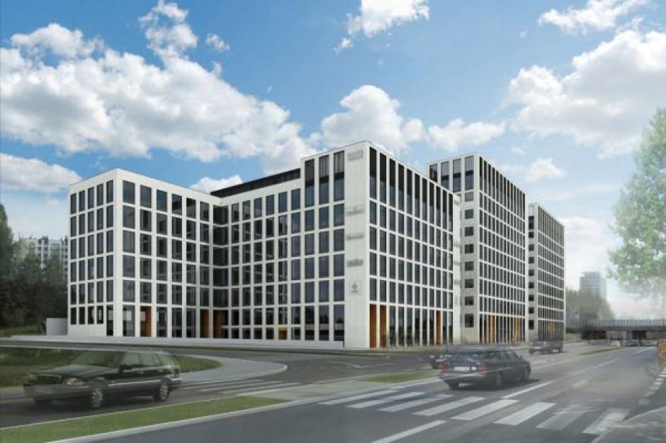 Echo Investment rusza z biurową inwestycją w Katowicach