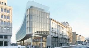 Będzie nowy biurowiec w rejonie Placu Trzech Krzyży
