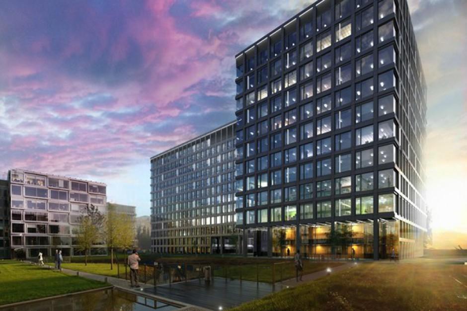 GTC oddaje do użytku piąty biurowiec w kompleksie Platinium Business Park