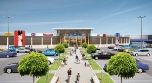 Erbud ma kontrakt na budowę Galerii Solnej