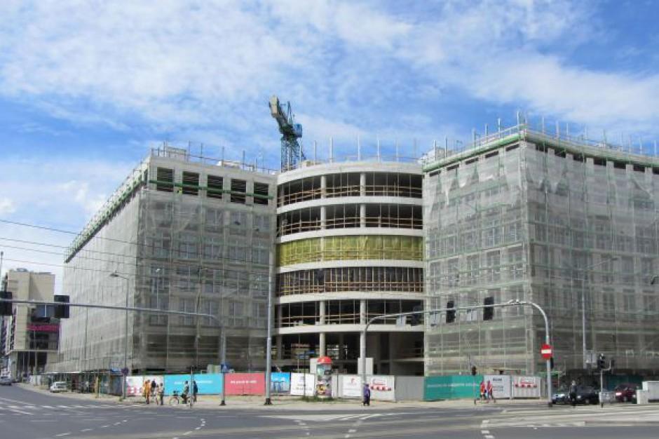 Alior sfinansuje budowę biurowca Aquarius - zobacz film
