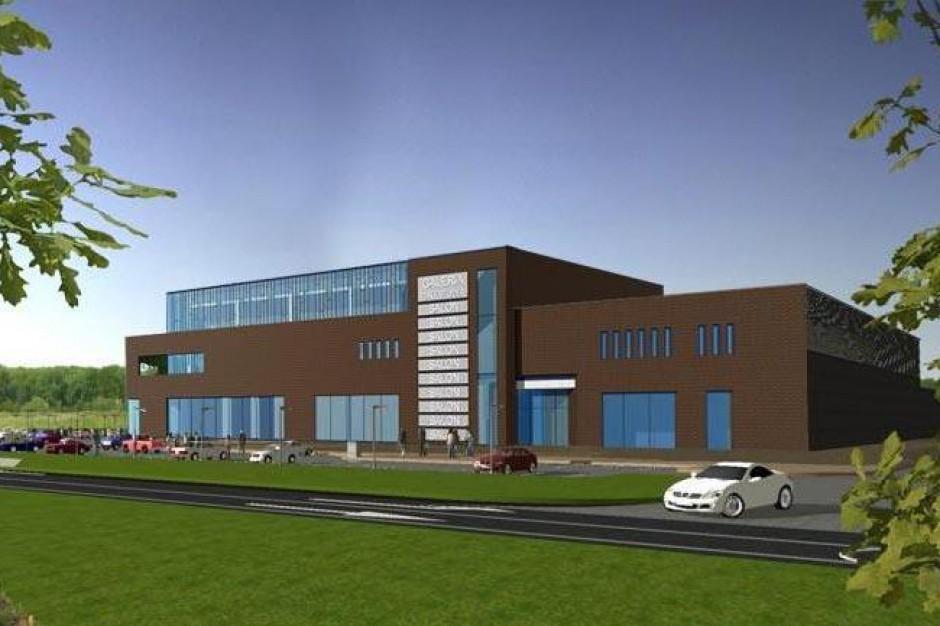 Podpoznańska galeria handlowa będzie gotowa na początku 2013 roku