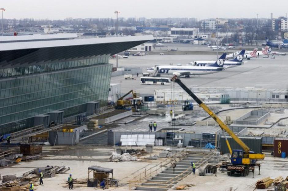 Będą kolejne inwestycje komercyjne w otoczeniu portów lotniczych
