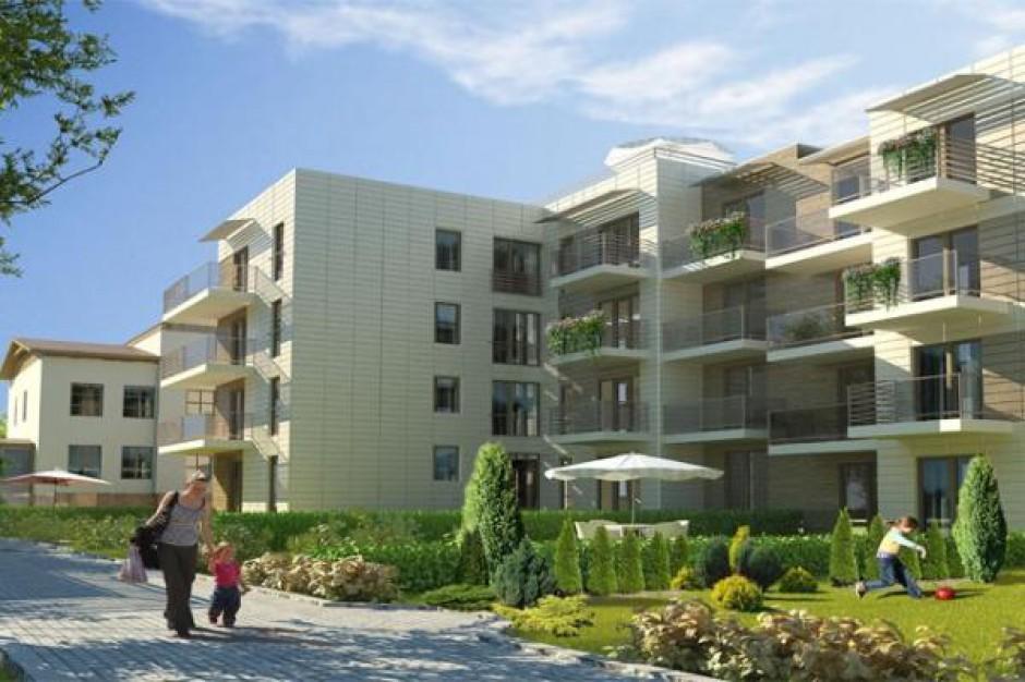 Polnord współpracuje ze specjalistą od wynajmu apartamentów i hoteli condo