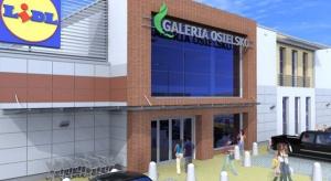 21 czerwca otwarcie Galerii Osielsko