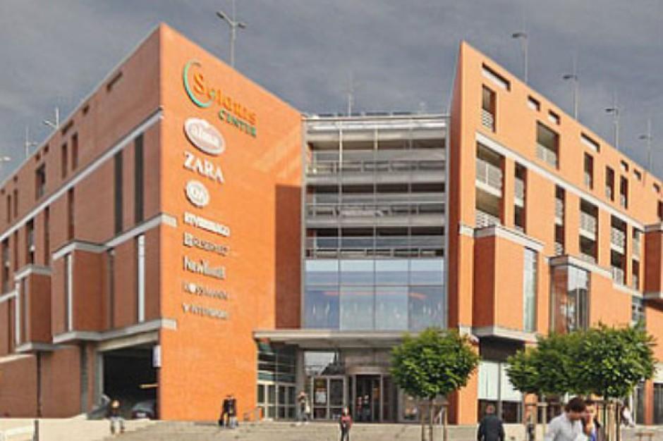 Opolska galeria Solaris Center może zostać rozbudowana