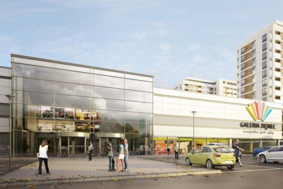 Poznań gorącą lokalizacją dla deweloperów centrów handlowych