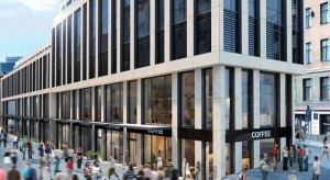 GN Group wybuduje wielki kompleks biurowo-handlowy w Poznaniu