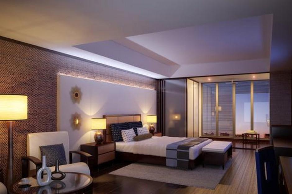 Polskie hotele droższe na Euro 2012