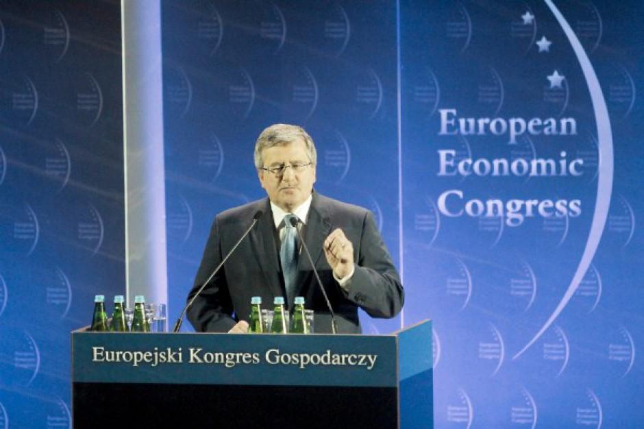 EEC 2012: 6 tysięcy gości, 100 tysięcy rozmów