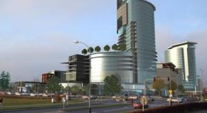 Capital Towers coraz bliżej zakończenia I etapu
