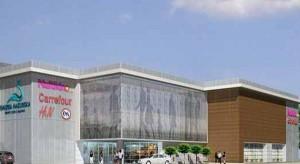 Większa galeria w Ostródzie od 2013 roku