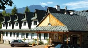 Firma Uzdrowiska Polskie chce kupić hotelową spółkę z Zakopanego